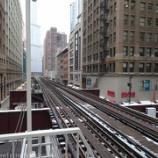 『シカゴ旅行記9 【シカゴ観光】圧巻の高層ビル群!ジョン・ハンコック・センター展望台からの眺めが凄い』の画像