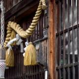 『神社の空気』『髪様』『ササギと犬の相性』他 寺社にまつわるオカルト