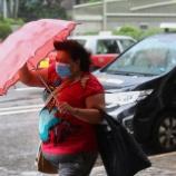 『【香港最新情報】「台風接近、午後にはシグナル3も」』の画像