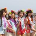 第23回湘南祭2016 その166(湘南ガールコンテスト2016・海辺で取材)