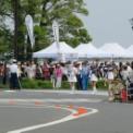 2016年横浜開港記念みなと祭国際仮装行列第64回ザよこはまパレード その125(横浜市消防音楽隊)