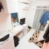 『3畳5万円の狭小アパート物件が大人気!安さと勤務地の近さを重要視。』の画像