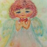 『アートセラピー日記(ベビートーク)学問がポイントの赤ちゃん』の画像