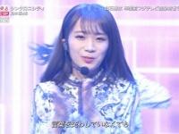 【乃木坂46】秋元真夏もそろそろキツいか....一方、松村沙友理wwwww