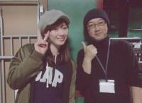 あおきー公演を観た田名部生来「髙橋彩音ちゃん脅威。やばい、かわいい、合法ロリ!?」