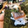 京都、インスタ映えのグルメ旅