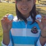 『【壇蜜そっくり】と話題!!美人ゴルファー『宮田志乃』 女子ゴルフ スイング 【ゴルフまとめ・ゴルフスイング動画 】』の画像