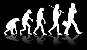 「失われた環(ミッシングリンク)」人類進化の空白の歴史が発見される
