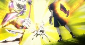 【シャーマンキング】第9話 感想 葉と蓮、二人は仲良し【2021年版】
