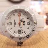 『夏時計のアイスウォッチ』の画像