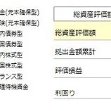 『【確定拠出年金】2019年9月度の資産額は205万円でした(17万円増)』の画像
