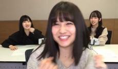 【乃木坂46】中村麗乃ちゃん、首がすごく綺麗・・・・