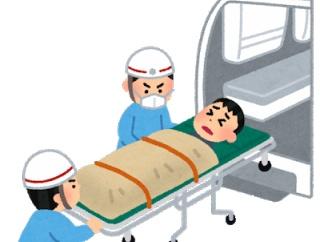 【速報】小池百合子、緊急入院