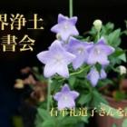 『石牟礼道子さん読書会8/9(金)』の画像