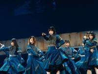 【悲報】欅坂46が圏外、まさかのSKE48以下に...