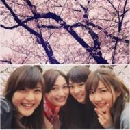 桐谷美玲のお花見は美女だらけ、インスタ写真に「異次元過ぎる」と絶賛【画像あり】 アイドルファンマスター