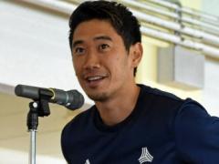 「日本代表・ビッグ3」といわれた本田・岡崎・香川の移籍先がまだ決まっていない件について・・・