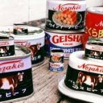 人気ガチャ「缶詰リングコレクション」シリーズに「ノザキのコンビーフ編」が登場!