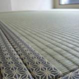 『南市岡にあります賃貸マンションの畳の表替え〜』の画像