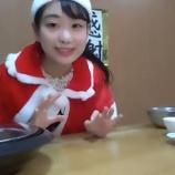 『[動画]2018.12.24(13:25~) SHOWROOM 「=LOVE(イコールラブ) 瀧脇笙古 ※お料理配信」@個人配信』の画像