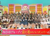AKBINGO「ラッキーガールランキング2019 前編」まとめ!76位〜225位まで発表!