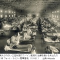 新型コロナ第2波にそなえよ!戦いは数年続く...スペイン風邪(インフルエンザH1N1型)の教訓に学ぶ