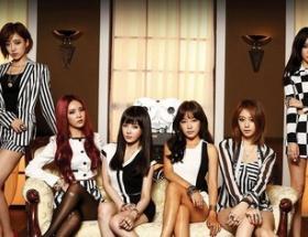 韓国の星『T-ARA』の日本ツアー11月~ 巨大サギで中止へ