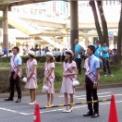2013年 第40回藤沢市民まつり2日目 その21(海の女王パレードの1)