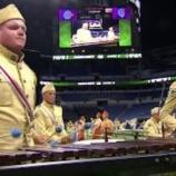 『【DCI】ショー抜粋映像! 2019年ドラムコー世界大会第17位『 マディソン・スカウツ(Madison Scouts)』準決勝本番動画です!』の画像