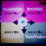 『自分に合った動画SNSの選び方 vol.2307』の画像