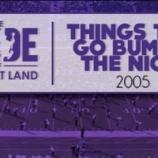 『【海外】プライド・オブ・ワイルドキャット・ランド! 2005年カンザス州立大学『ハーフタイムショー』フルショー動画です!』の画像