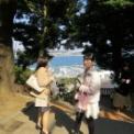 第34回湘南江の島春まつり2017 その9(江の島ヨットハーバー)