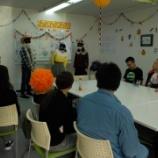 『【江戸川】ハロウィーンパーティーをしました!』の画像