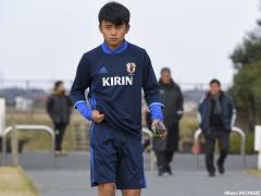 日本サッカー技術委員会で異例の会議!「久保建英をデリケートに考えていきたい。日本の宝でもあるからね」