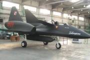 【朗報】ポーランドの試作戦闘機、かっこいい