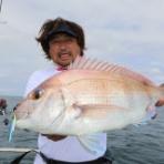 ルアー船 釣り船 KAISEIMARU-★-快星丸の釣行記