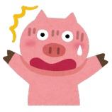 『【閲覧注意】NHKにヤバすぎる煮玉子が映り込んでネット民騒然・・・ →』の画像
