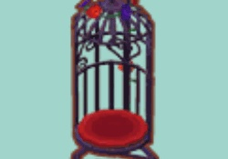 【ポケ森】「バラのとりかごソファ」の面白い使い方wwww【画像あり】