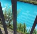 【悲報】中国の川、すごくきれいな色になる