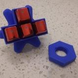 『手持ちのアケコンをMixbox(キーボード)にするカスタムパーツ「KeyCon」』の画像