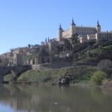 『ヨーロッパの旅 ~【スペインの太陽 トレドへ日帰り散歩です】』の画像