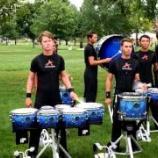 『【DCI】ドラム必見! 2015年アカデミー・ドラムライン『ウォームアップ・ルーティーン』本番前動画です!』の画像