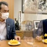 【ジューシー速報】安倍前総理、2019年11月以来、1年半ぶりの「ジューシー!」