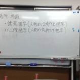 『【講義】場所・場面の文章訓練』の画像