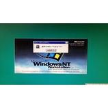 『WindowsNT4.0を製作してみた。』の画像