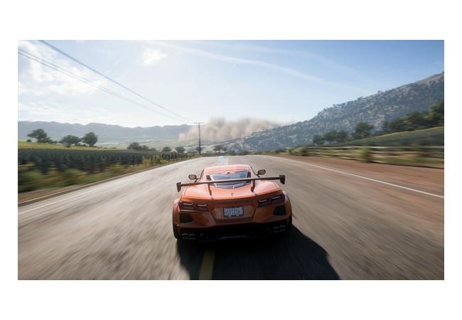 【画像】『Forza Horizon5』、XSSでもグラフィックがやばすぎる・・・