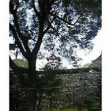『愛知県犬山城』の画像
