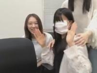 【画像】超絶小顔の欅坂46原田葵がマスクした結果wwwwwwwww