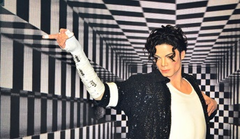 マイケル・ジャクソンとかいう二度と現れることがない世界一の天才
