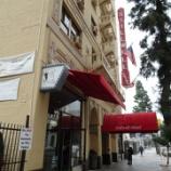 『ロサンゼルス旅行記5 NBA現地観戦にお勧めのホテル「スティルウェル ホテル (Stillwell Hotel)」』の画像